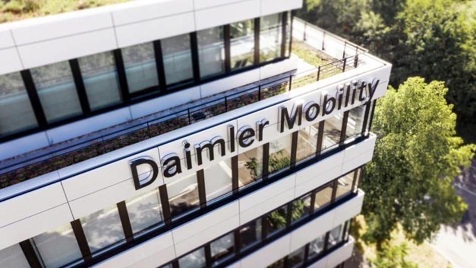 Daimler Financial Services hat sich zum 24. Juli 2019 in Daimler Mobility umbenannt.