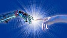 Cyborgs / Arbeitswelt Japan blickt in Zukunft ohne Arbeit