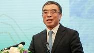 Liang Hua Chairman, Vorstandsvorsitzender von Huawei