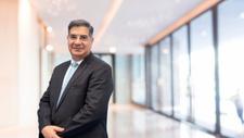Delta Electronics Neuer Präsident und Regionalleiter für EMEA
