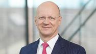 Siemens-CFO Ralf P. Thomas
