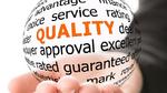 Vorlage für Qualitätssicherungsvereinbarung