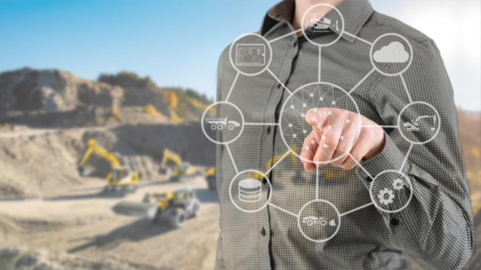 In einem Verbundprojekt mit mehr als 20 Partnern errichten TUD-Ingenieure eine 5G-Testbaustelle.