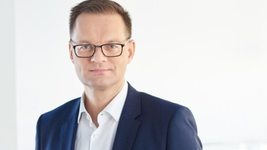 Dr. Stefan Traeger, Jenoptik AG