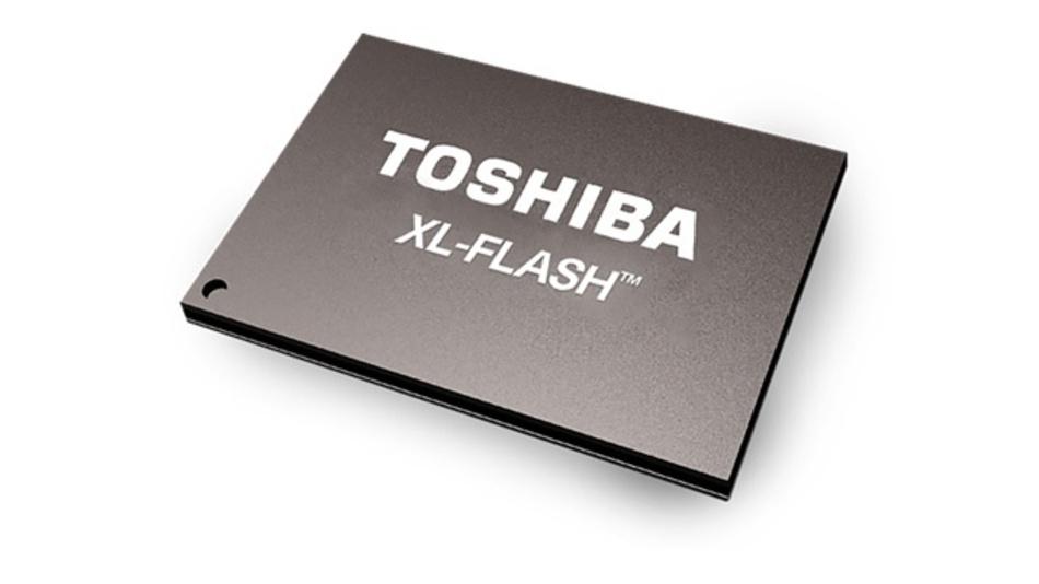 XL-Flash steht für »xtra low latency«.