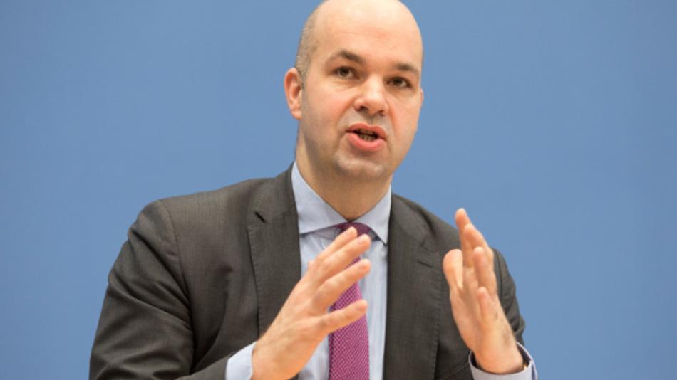 Marcel Fratzscher, Präsident des DIW Berlin.