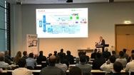 Zuhörer auf dem Automation 4.0 Summit 2018