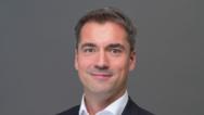 Christian Unger verantwortet ab sofort den Vertrieb im Bereich Küchen- und Möbelhandel Deutschland bei Bauknecht.