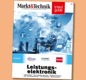 Trend-Guide Leistungselektronik