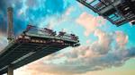 Brückenbau für VME-Bus
