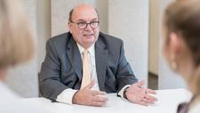 Kuka Prof. Dr. Peter Hofmann wird neuer CTO