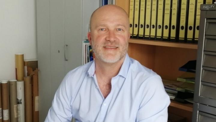 Stefan Summer, Vision Engineering