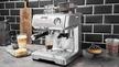 """Auf der IFA 2019 in Berlin zeigt Gastroback unter anderem die neue """"Design Espresso Advanced Barista""""."""