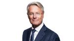 Björn Rosengren wird neuer CEO