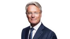 ABB Björn Rosengren wird neuer CEO
