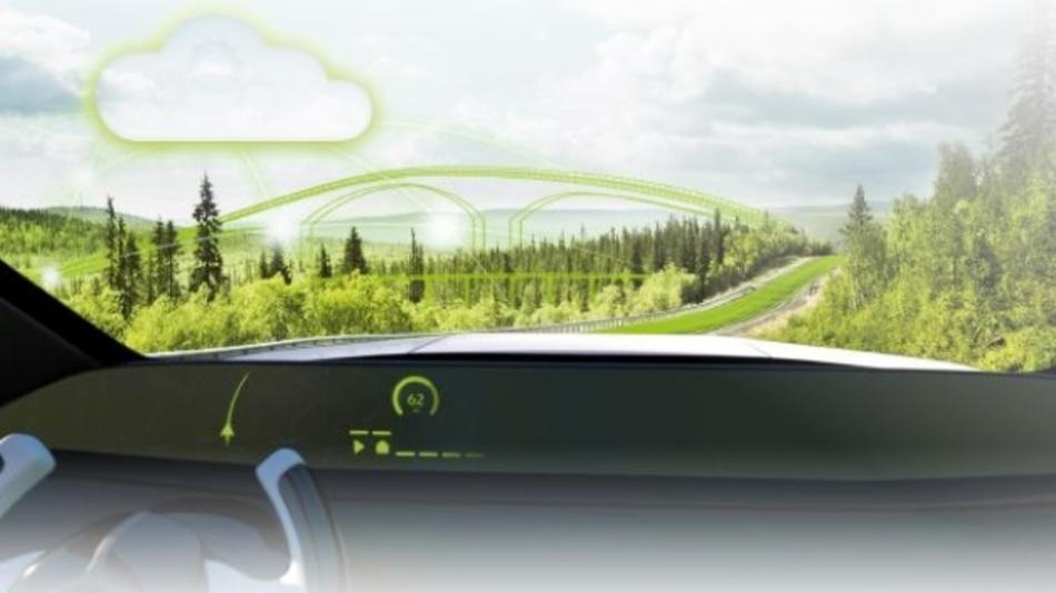Elektrobit und Baidu arbeiten eng beim autonomen Fahren zusammen.