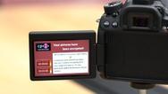 Auch Kameras können für Viren anfällig sein.