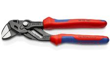 Knipex Greifkapazität rauf, Gewicht runter