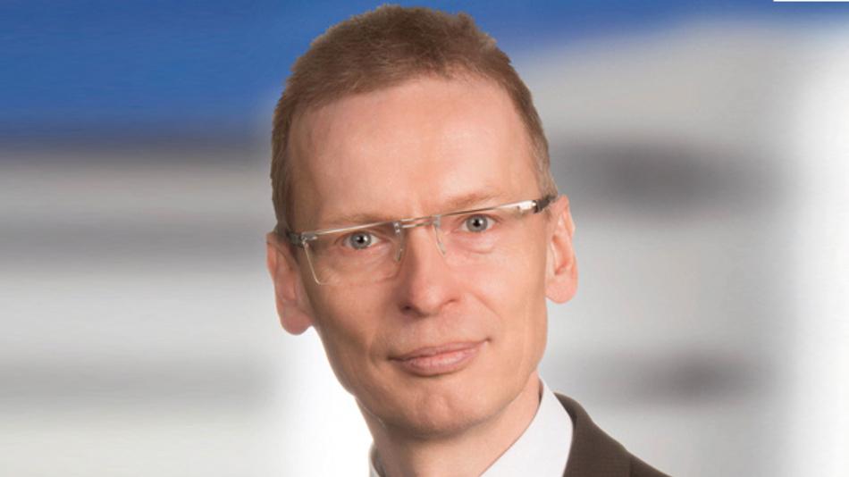 Ralf Hickl, Product Sales Manager ABU bei Rutronik Elektronische Bauelemente