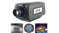 MWIR-Kamera A6750 von Flir