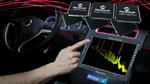 Touch-Controller für schnelle EMI-Qualifizierung