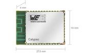 WLAN-Modul Calypso von Würth Elektronik eiSos