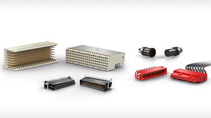 Für Produktlinien wie M8/M12-Rundsteckverbinder oder SMC-Steckverbinder im 1,27-mm-Raster konnte Erni die Lieferzeiten je nach Typ auf wenige Wochen reduzieren.