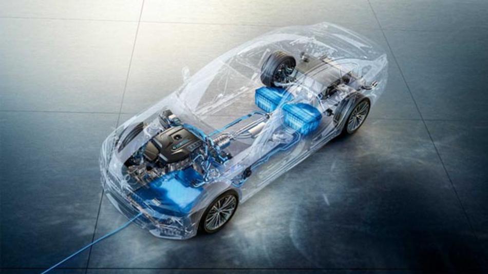 BMW weitet das 2018 gestartete Pilotprogramm für induktives auf die USA aus.