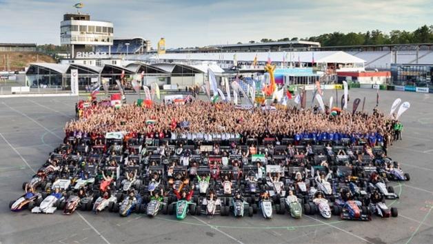 1_Formula Student Germany 2019