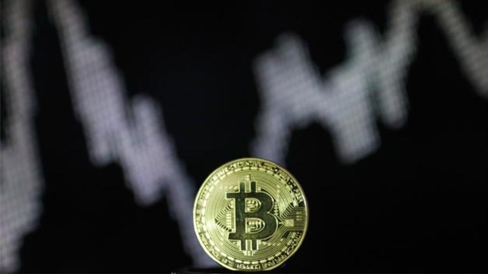 Der Kurs des Bitcoin ist jetzt wieder auf unter 10.000 Dollar gefallen.