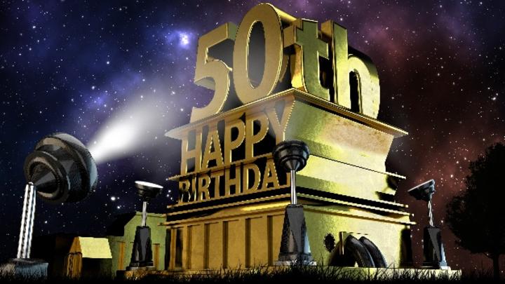 Happy Birthday, Internet!
