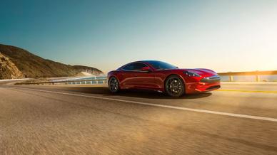 Elektromobilität Automotive