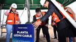 Neuer Werksteil für Lade- und Hochvoltkabel in Mexiko