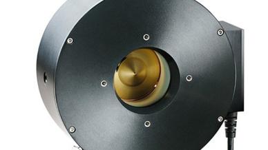 Wassergekühlter thermischer Leistungs-/Energielasermesssensor für hohe Leistungen