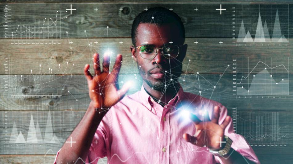 Was steckt hinter dem Beruf Data Scientist?