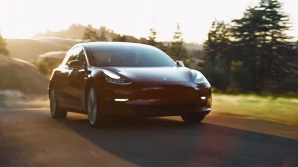 Nicht alles ist Gold, was den Namen Tesla trägt. Nextmove vermietet weit weniger Tesla Model 3 als geplant, weil die Kalifornier Fahrzeuge mit zum Teil gravierenden Mängeln lieferten.