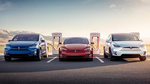 Tesla ist wertvollster US-Autobauer