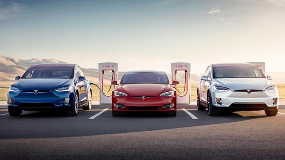 Hat Tesla ein SoC entwickelt, mit dem sich autonomes Fahren gemäß Level 5 realisieren lässt?
