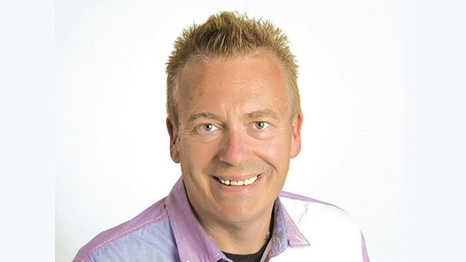 Frank Riemenschneider Chefredakteur Elektronik, Elektronik automotive und Elektronik Neo.