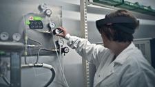 Augmented Reality PTC erweitert die AR-Plattform