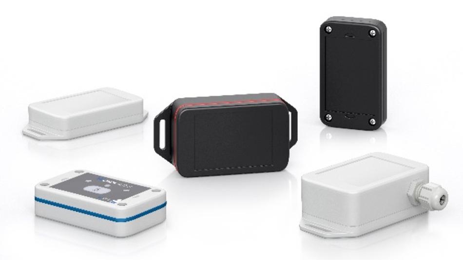 Mit den Gehäusen des Typs BoLink will Bopla einen neuen Standard am Markt setzen.