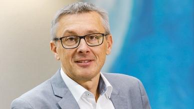 Günter Herkommer