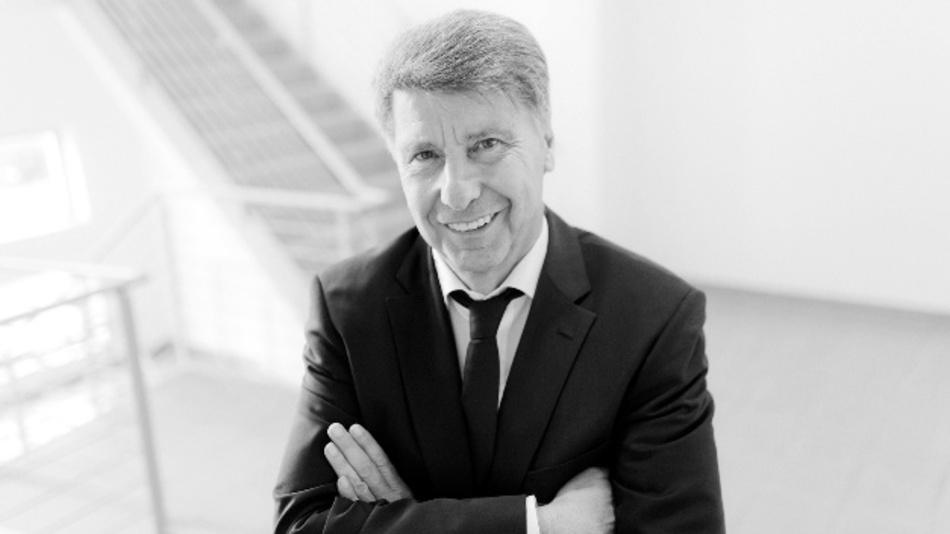 Gunther Schneider. WDI AG