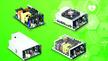 Schaltnetzteilserie RPS-500 für Medizinanwendungen