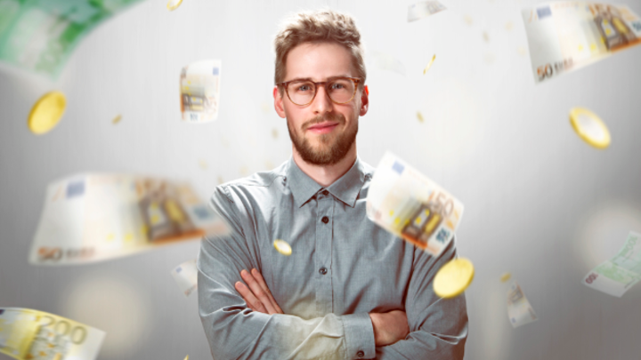 IT-Berufe verdienen im Durchschnitt 61.800 Euro im Jahr