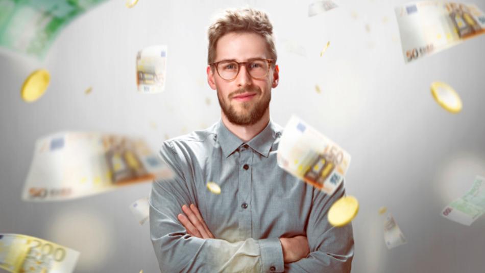 In IT-Berufen liegt das Durchschnittsgehalt bei 61.800 Euro brutto im Jahr.