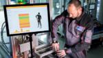 Neue Sensortechnik verspricht bessere Haltung am Arbeitsplatz