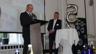 Michael Rullkötter und Jürgen Weber, beide Geschäftsführer von W+P.