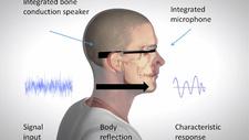 Funktionale Biometrie Körperreaktion als Passwort