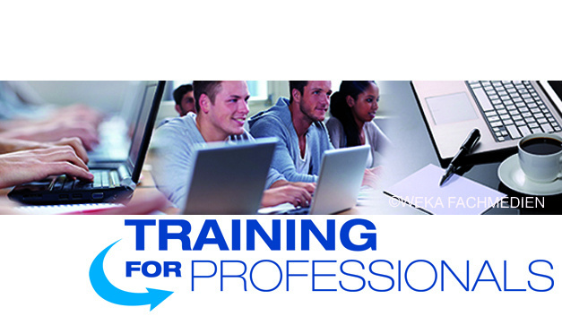 Training for Professionals: Workshops, Trainings & Seminare der WEKA FACHMEDIEN